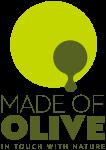 MadeoOlive Handmade Organic Soap Logo
